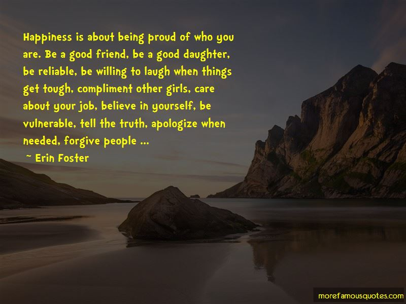 Being Proud Of My Friend Quotes Pictures 3