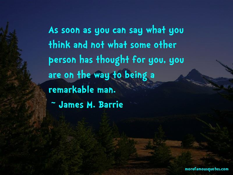 Being Remarkable Person Quotes Pictures 4