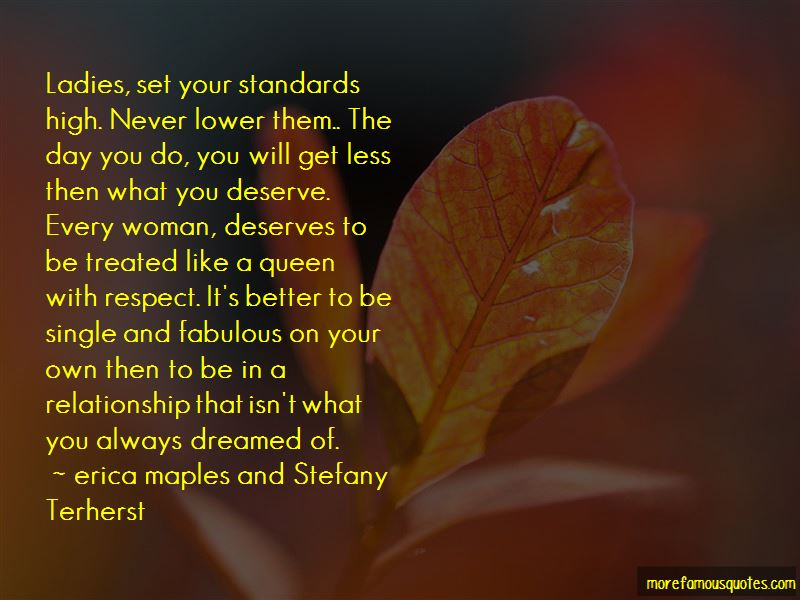 Quotes About Better To Be Single