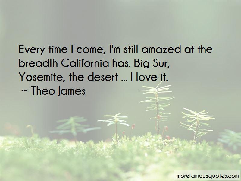 Quotes About Big Sur California