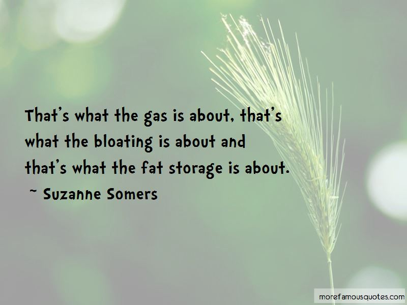 Bloating Quotes Pictures 2