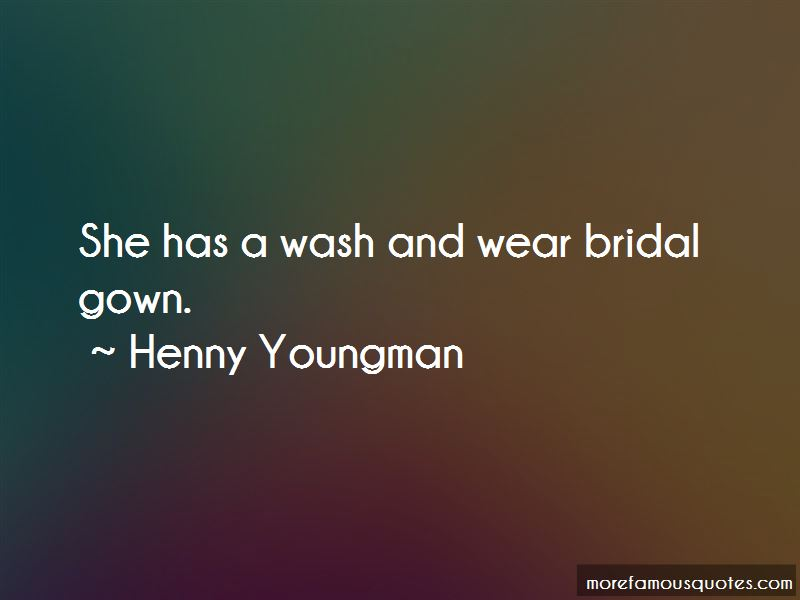 Bridal Gown Quotes Pictures 3