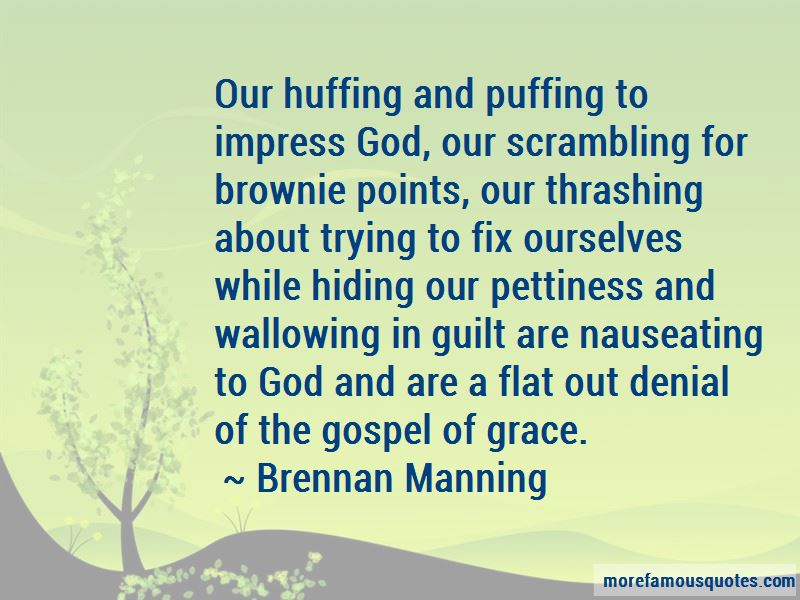 Brownie Points Quotes Pictures 2