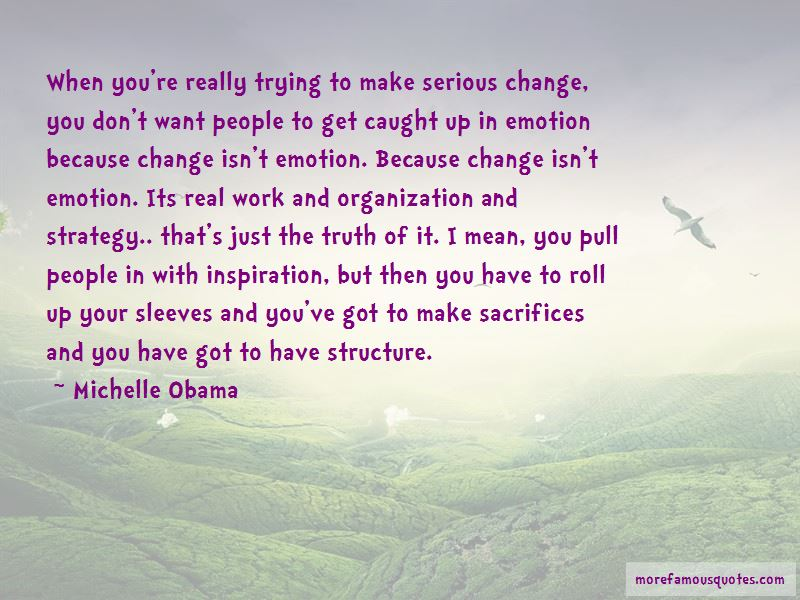 Quotes About Change You Don't Want