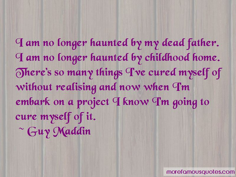 Quotes About Childhood Home