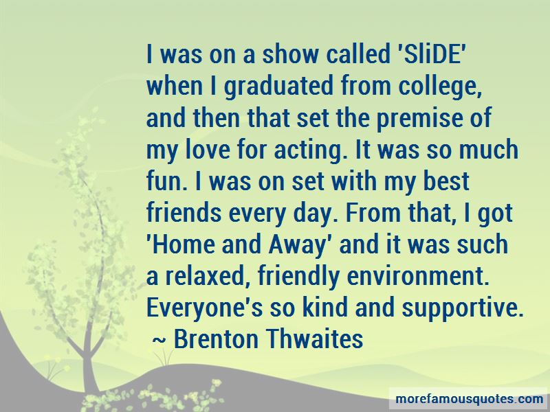 Quotes About College And Best Friends: top 9 College And ...