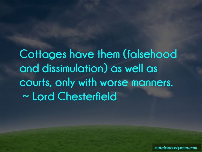 Quotes About Cottages