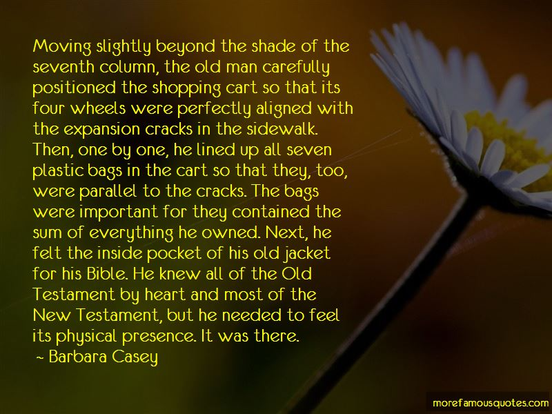 Cracks In The Sidewalk Quotes Pictures 3