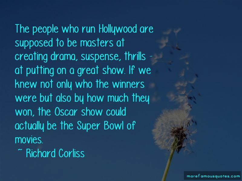 Creating Drama Quotes Pictures 3