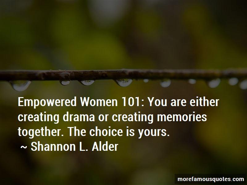 Creating Drama Quotes Pictures 4