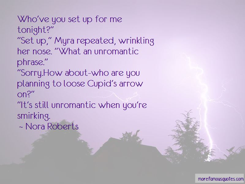Quotes About Cupid's Arrow