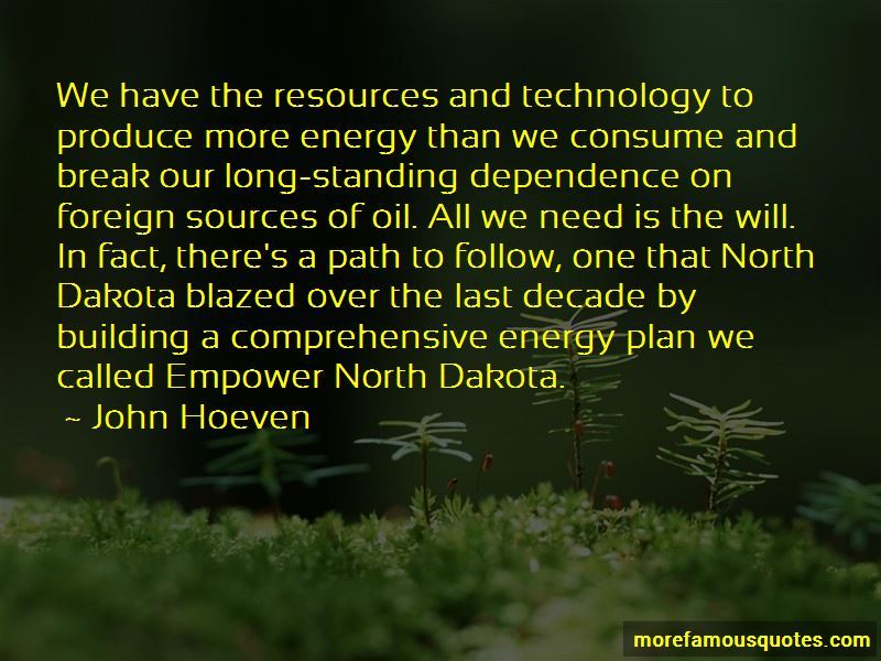 Dependence On Technology Quotes Pictures 2