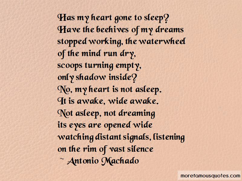 Distant Dreams Quotes Pictures 2