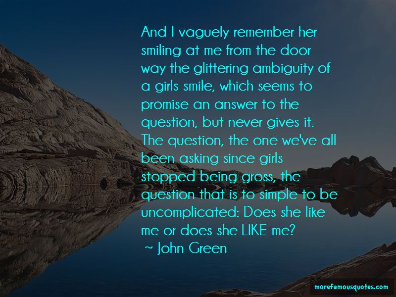 Does She Like Me Quotes Pictures 2