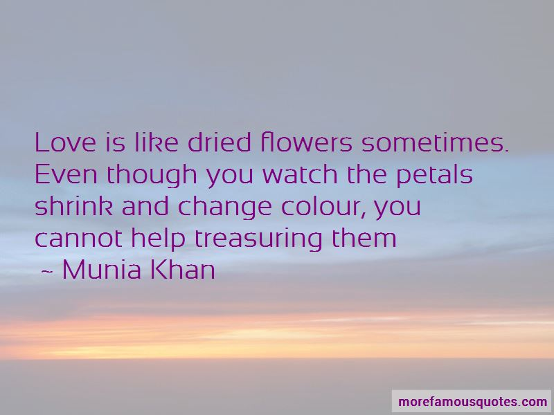 Dried Flowers Quotes Pictures 3