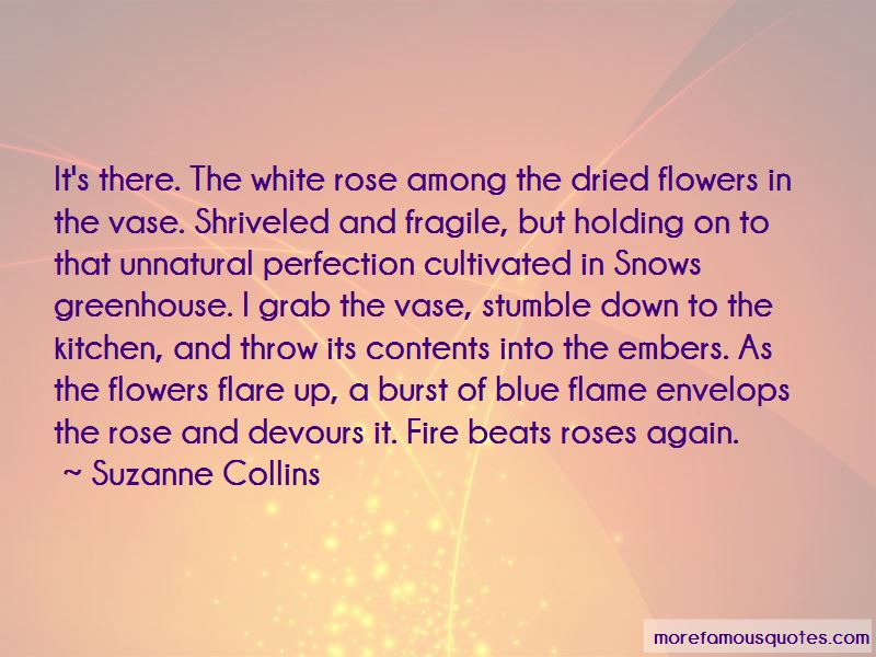 Dried Flowers Quotes Pictures 4