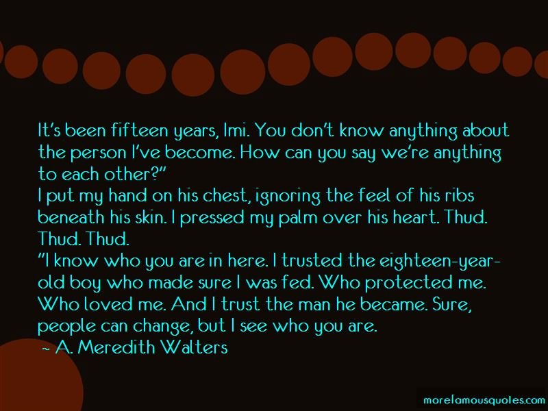 Eighteen Quotes Pictures 2
