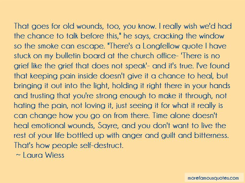 Emotional Wounds Quotes Pictures 2
