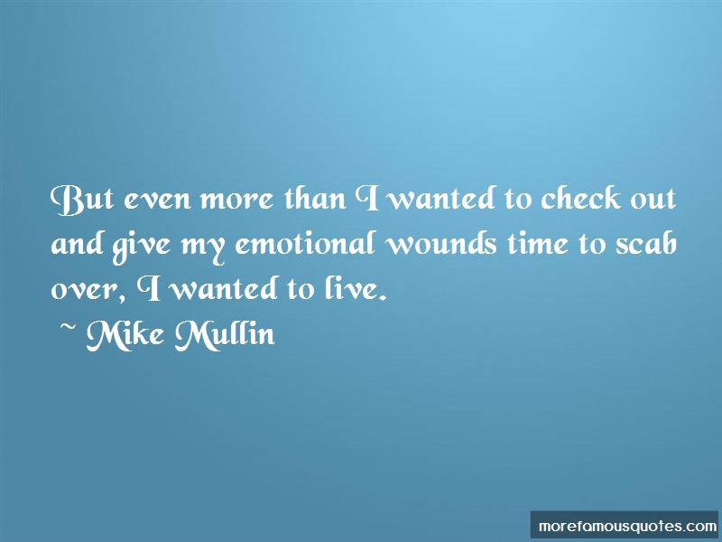 Emotional Wounds Quotes Pictures 4