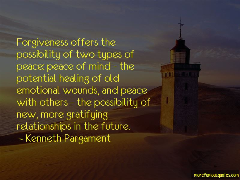 Quotes About Emotional Wounds