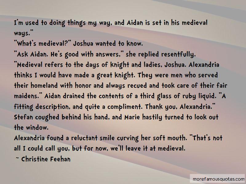 Fair Maidens Quotes Pictures 4