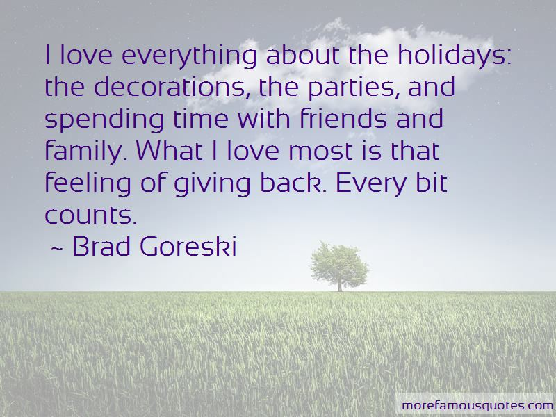 Quotes About Family And Holidays
