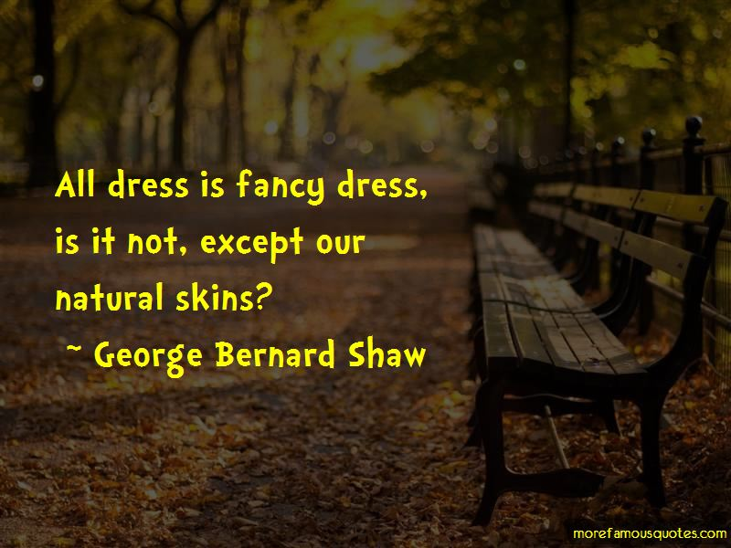 Fancy Dress Quotes Pictures 3