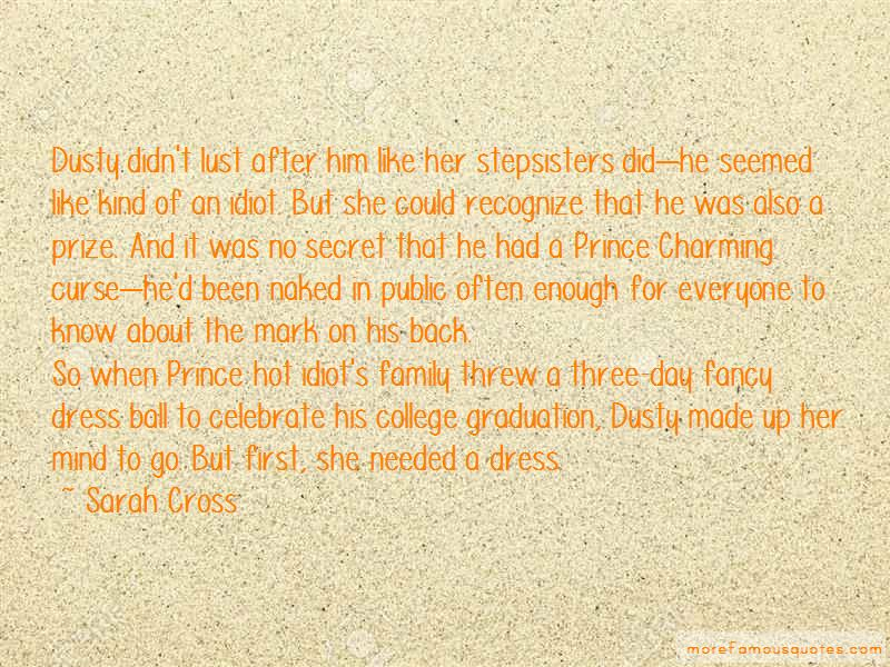 Quotes About Fancy Dress