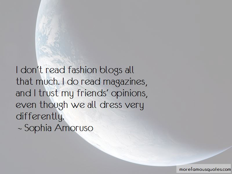 Fashion Blogs Quotes Pictures 2
