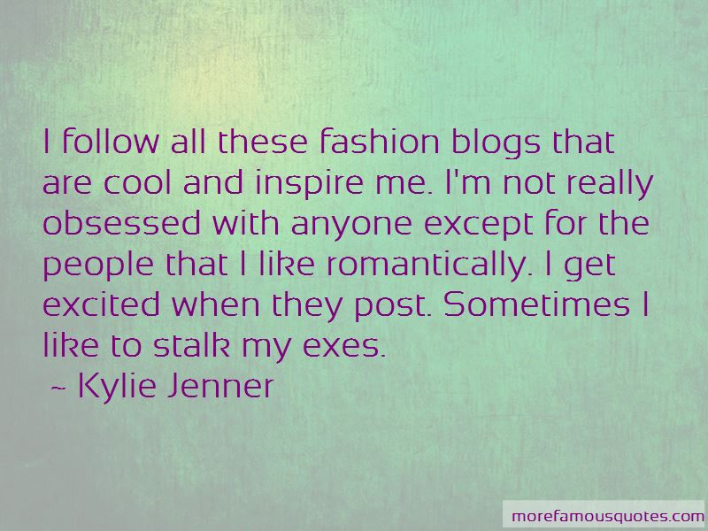 Fashion Blogs Quotes Pictures 4