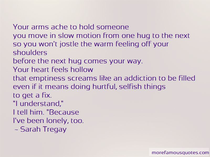 Quotes About Feeling Off