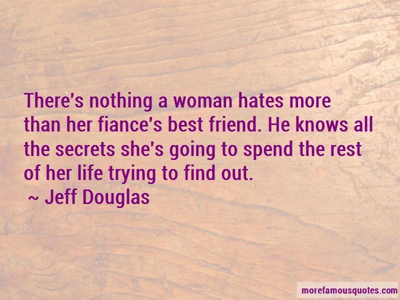 Quotes About Fiance's