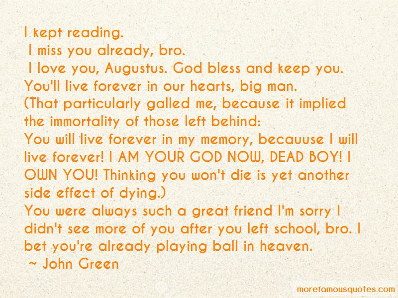 Quotes About Forever In Our Hearts
