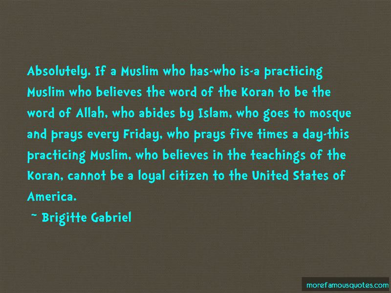 Quotes About Friday In Islam