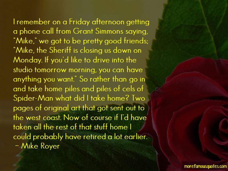 Friday Tomorrow Quotes Pictures 4