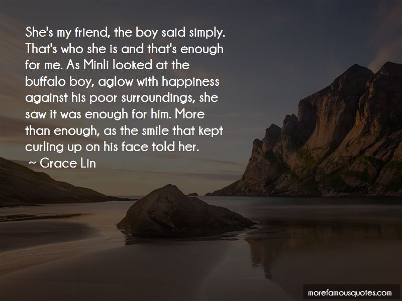 Quotes About Friend And Happiness