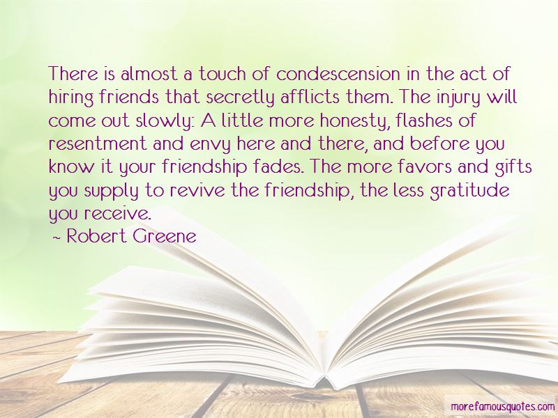 Quotes About Friendship That Fades