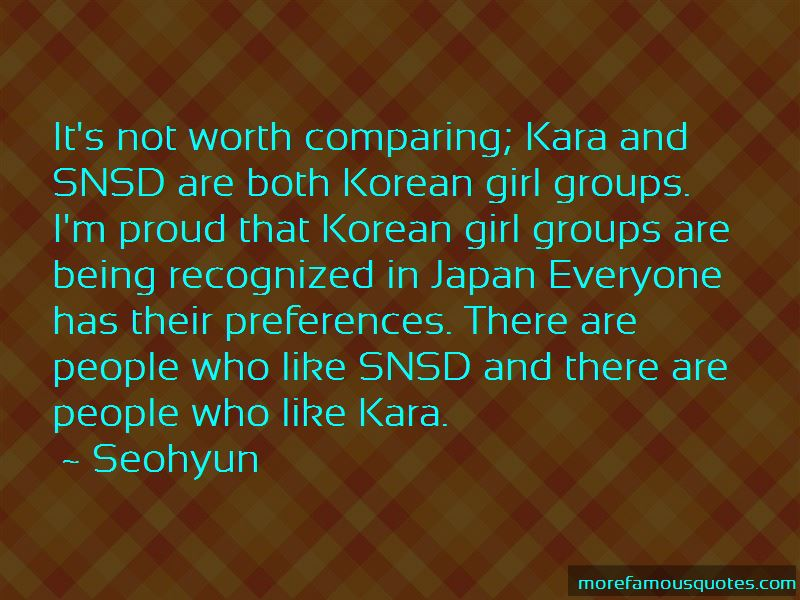 Quotes About Girl Groups