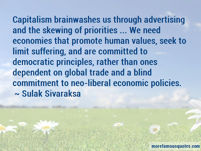 Quotes About Global Trade
