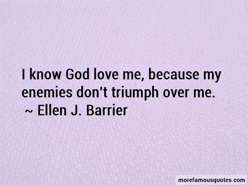 God Love Me Quotes Pictures 2