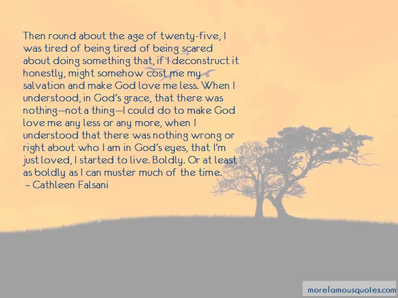 God Love Me Quotes Pictures 3