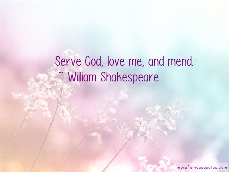 God Love Me Quotes Pictures 4
