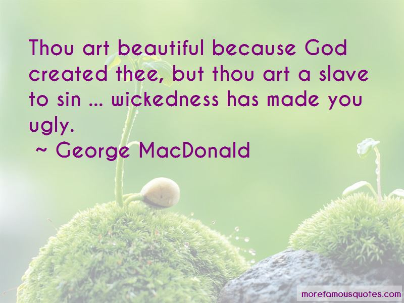 God Made Me Beautiful Quotes Pictures 3