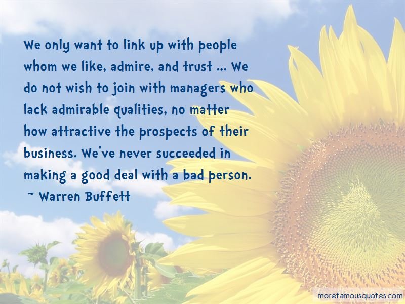 Quotes About Good And Bad Managers: top 8 Good And Bad ...