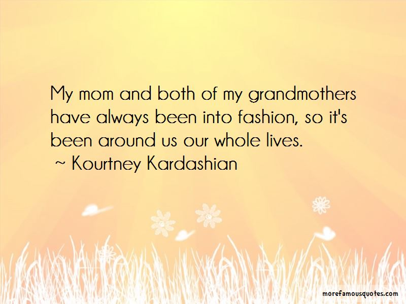 Grandmothers Quotes Pictures 4