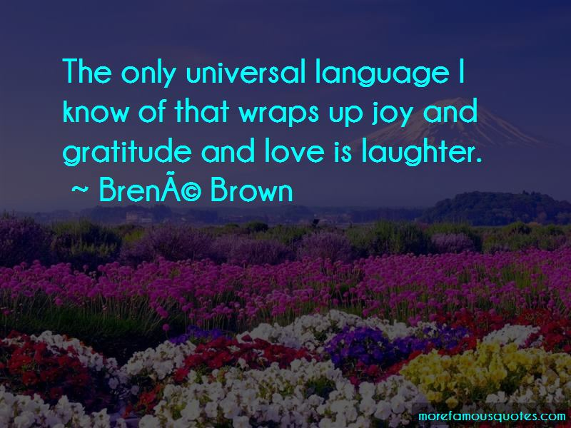 Quotes About Gratitude And Love