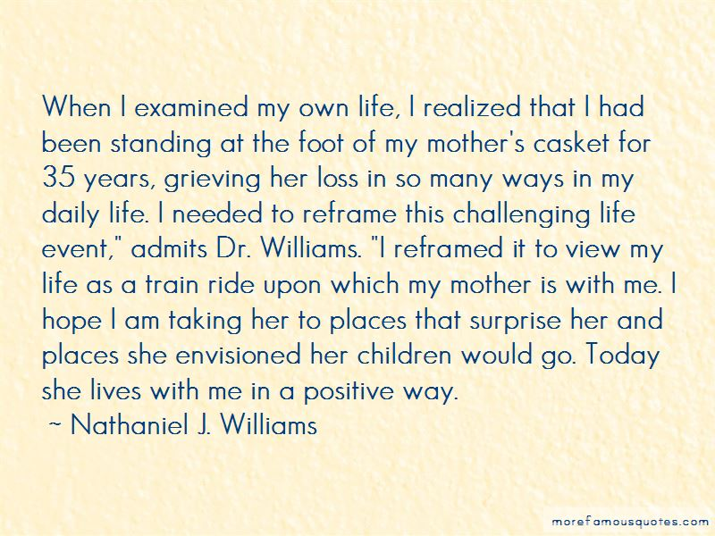Quotes About Grieving The Loss Of A Mother