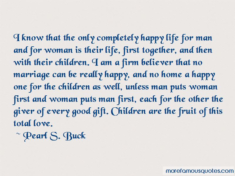 Quotes About Happy Marriage Life
