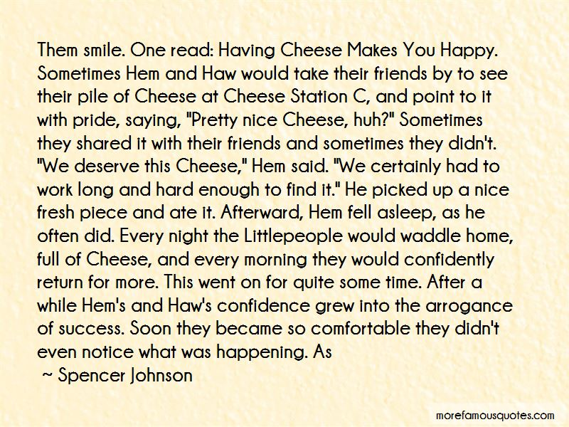 Quotes About Having A Nice Smile
