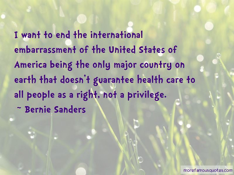 Health Care Being A Right Quotes Pictures 3
